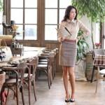 8 cách chọn trang phục công sở