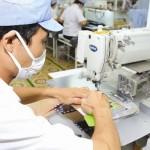 Xuất khẩu dệt may: Kim ngạch tăng, lợi nhuận không tăng